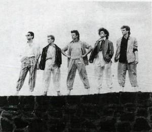 Rikshaw 1985 (2)