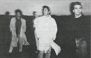 Rikshaw 1987