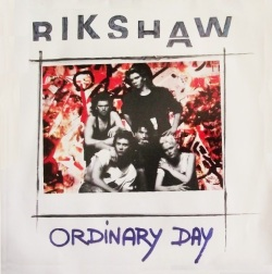 Rikshaw - Ordinary day [ep] (2)