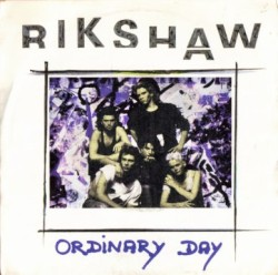 Rikshaw - Ordinary day Get what I want [ep]