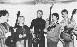 Risaeðlan 1988 (2)