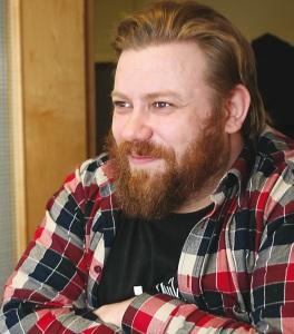 Helgi Svavar Helgason