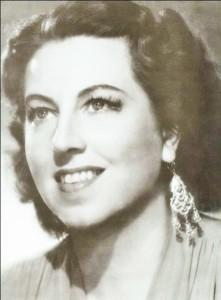María Markan