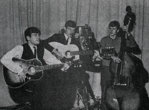 Ríó tríó 1967