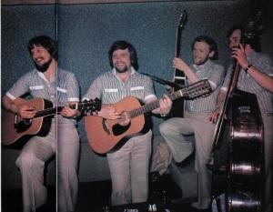 Ríó tríó 1977