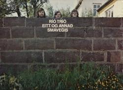 Ríó tríó - Eitt og annað smávegis