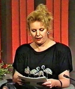 Rósa Ingólfsdóttir