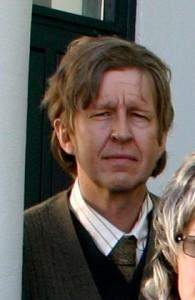 Þórður Árnason2