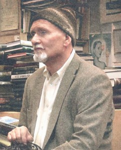 Magnús Þór Sigmundsson