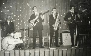 Pólar 1965