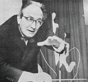 Róbert A. Ottósson - Robert Abraham