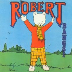 Róbert bangsi - ýmsir
