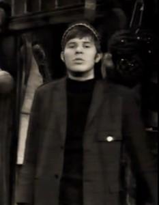 Rúnar Gunnarsson 1968