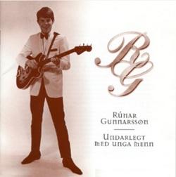 Rúnar Gunnarsson - Undarlegt með unga menn