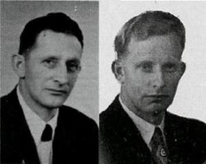 Dalselsbræður - Leifur og Valdimar