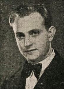 Daníel Þorkelsson