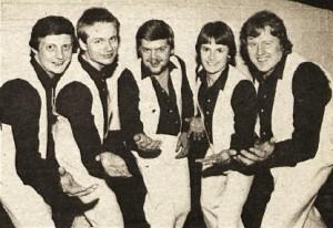 Dansbandið[1] 1982