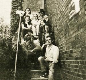 Diabolus in musica 1980