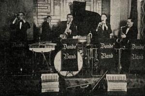 Donde's band