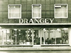 Drangey Laugavegi 58