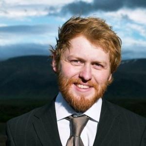 Guðmundur Kristinn Jónsson