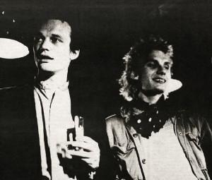 Mike Pollock og Danny Pollock