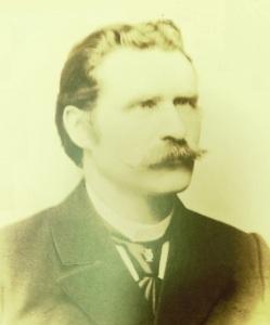 Bjarni Þorsteinsson