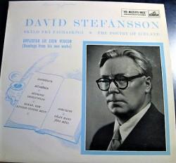 david-stefansson-upplestur