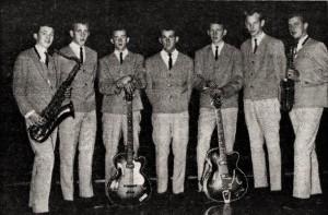 Dúmbó 1964