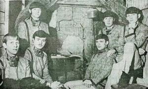 Dúmbó 1968