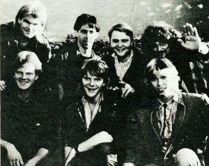 Dúndur 1986