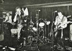 Drýsill 1985