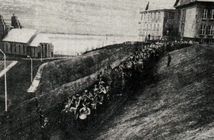 Drengjalúðrasveit Akureyrar