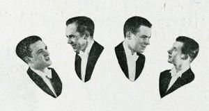 K.I.B.S. kvartettinn