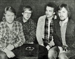 Kaktus 1980