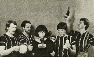 Kaktus 1984