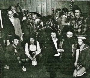 Kamarorghestar 1979