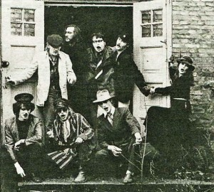 Kamarorghestar 1981