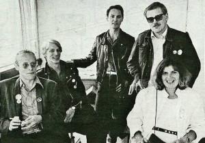 Kamarorghestar 1984