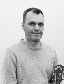 Magni Friðik Gunnarsson