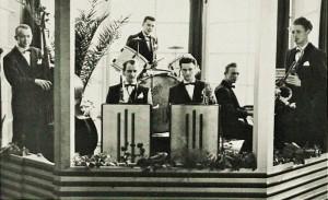 Hljómsveit Karls Jónatanssonar 1947