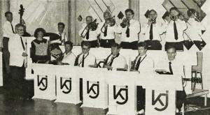 Hljómsveit Karls Jónatanssonar 1989