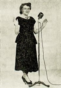 Jóhanna Daníelsdóttir