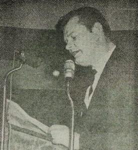 Karl Einarsson