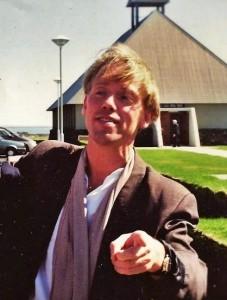 Karl J. Sighvatsson 1991