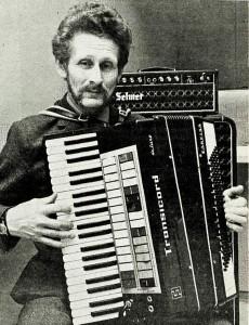 Karl Jónatansson 1974