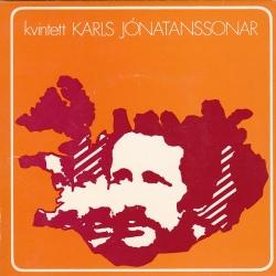 Kvintett Karls Jónatanssonar -