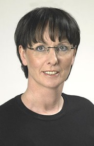 Pálína Vagnsdóttir