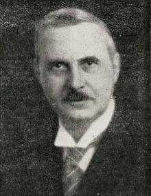 Árni Thorsteinsson