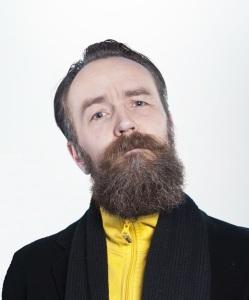 Guðni Finnsson